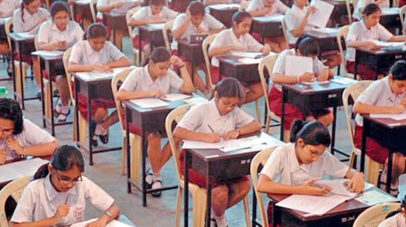 11,86,306 students had registered for Class 12 exams which were held at 4,138 centres in India and 71 centres abroad. (Representational Image)