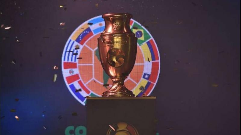 Australia and Qatar will be taking part in the next year's Copa America tournament, CONMEBOL, South America's football governing body confirmed on Tuesday (local time). (Photo:AFP)