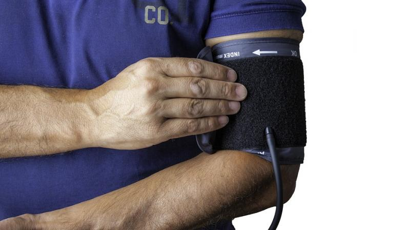 Blood pressure monitoring could become as easy as taking a video selfie
