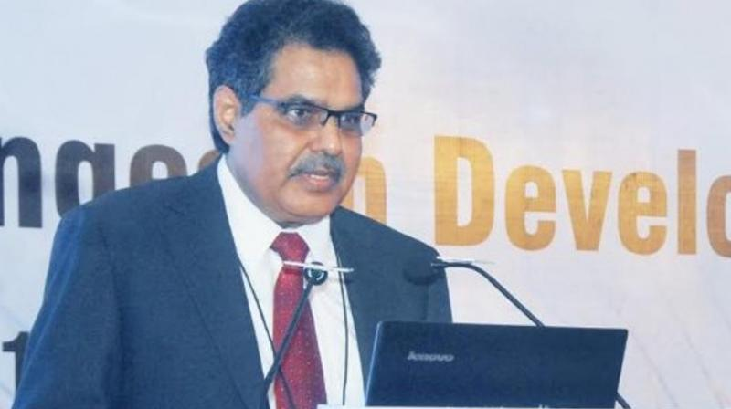 Ajay Tyagi is a 1984 batch IAS officer of Himachal Pradesh cadre.