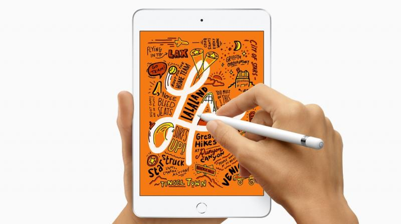 First priced at USD 499, the company sold over 400 million units of the iPad by later 2018.