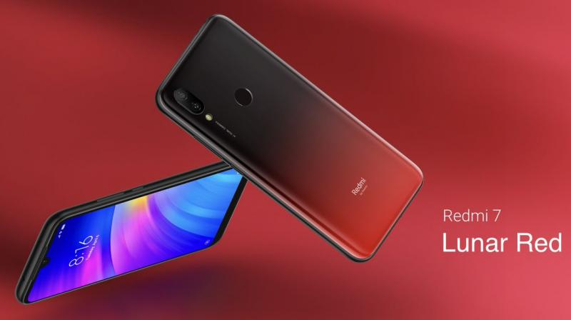 Specifications of Redmi phone with Snapdragon 855 processor leaked online