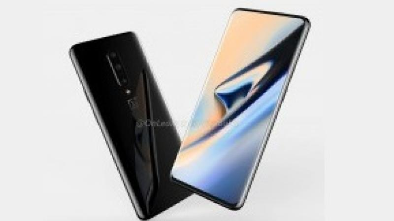 The 8GB RAM and 256GB version of the OnePlus 7 Pro will be priced at Euro 749.