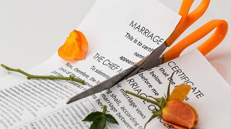 The apps are only an advisory platform to understand one's legal rights and would not recommend or advise any person to end a marriage or continue with it. (Photo: Pixabay)