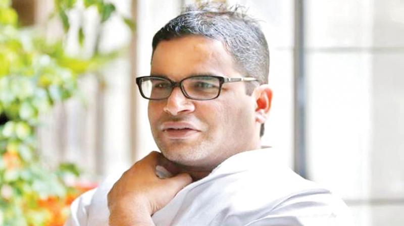 Prashant Kishor. (DC file photo)