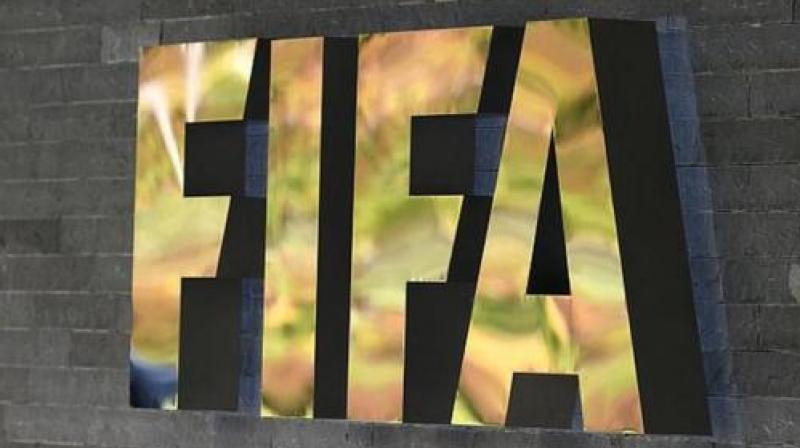 World Football Federation.