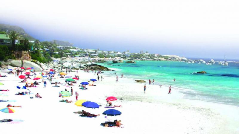 The destination will also target the niche wedding market, for which South African Tourism has seen an upswing in inquiries.