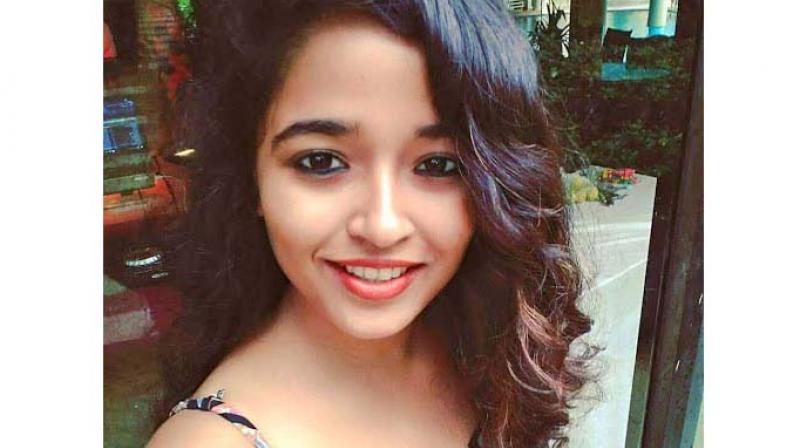 Arpita Tiwari