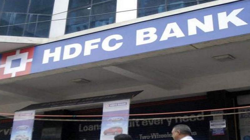 The RBI said HDFC Bank failed to exercise ongoing due diligence in those accounts.