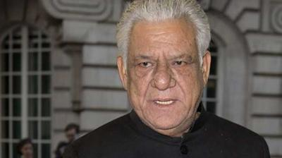 Om Puri will also be seen in 'Viceroy's House' this year.