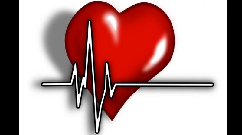 Damage to the heart from other heart diseases, such as uncontrolled high blood pressure, can increase the risk for AFib, but sometimes the root cause is unknown. (Photo: ANI)