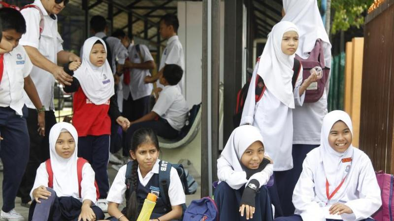 Malaysian activists in the multiethnic and predominantly Muslim country say some 16,000 girls below the age of 15 are already married. (Photo: AP | Representational)