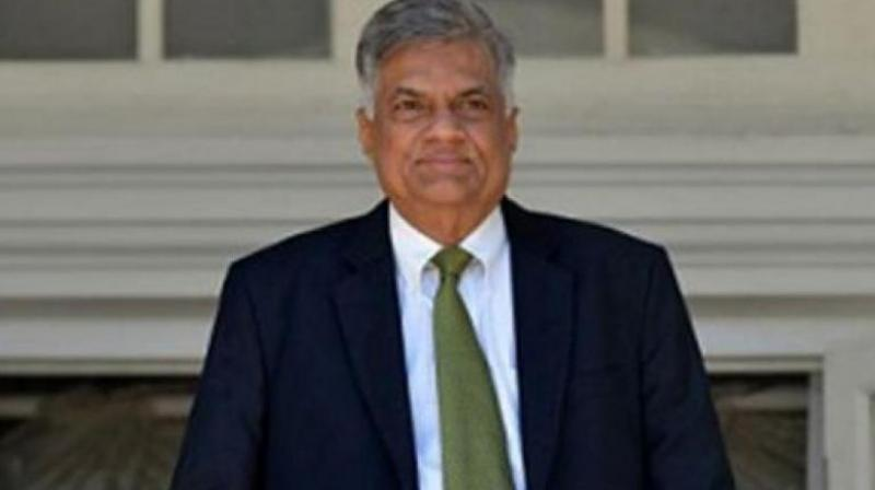 Wickremesinghe said that steps have been taken to revive the tourist industry which had faced adverse impacts owing to the bombings. (Photo: AFP)