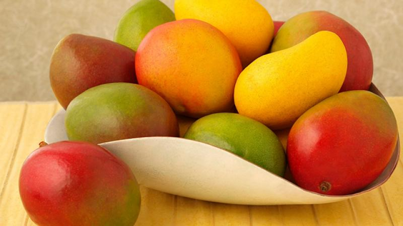 Ripe, succulent and absolutely divine, not only are mangoes one of the most looked forward to fruits of the season, but can be modified into an array of mouth-watering dishes as well.