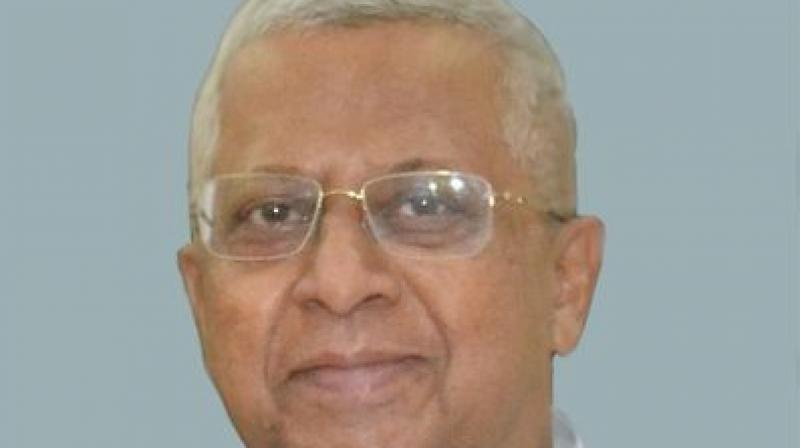 Tripura Governor Tathagata Roy (Photo: Twitter/@tathagata2)