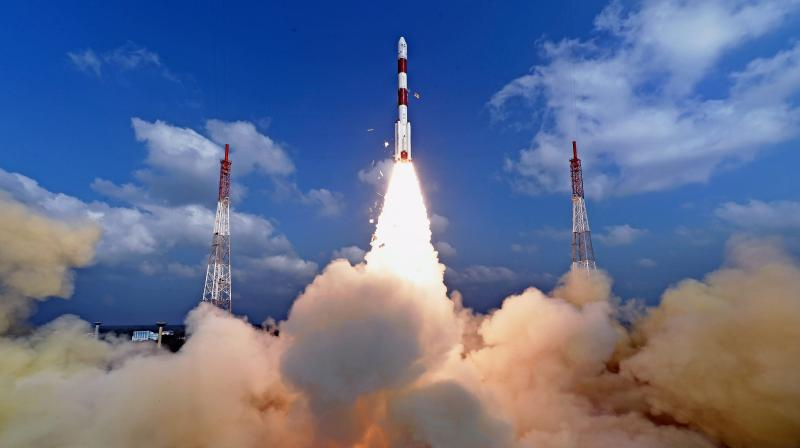 The high precision timing has impact on the lives of people as agencies like ISRO, banks, use NPL services. (Photo: File)