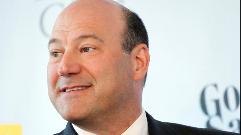 Cohn served as Trump's chief economic advisor since the beginning of the Administration.(Photo: AP)