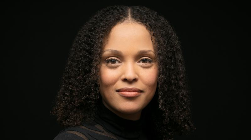 Jesmyn Ward's Sing, Unburied, Sing, a surreal and poetic novel about a struggling family in Mississippi, on Wednesday night won the National Book Award for fiction.