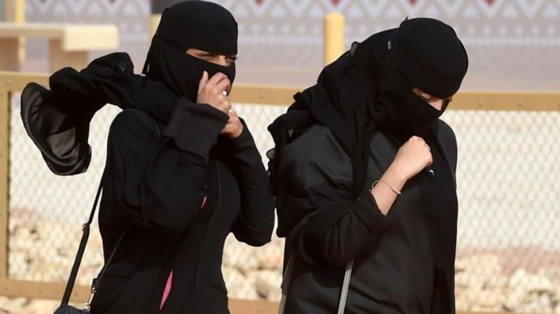 The policy change, announced by the Saudi government on Thursday, also marks a major step away from the strict guardianship system that has ruled the country for decades. (Photo: Representational   AFP)