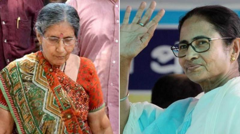 Banerjee is scheduled to meet the prime minister on Wednesday in New Delhi, during which she would highlight various issues like funds that are due to the state. (Photo: PTI)