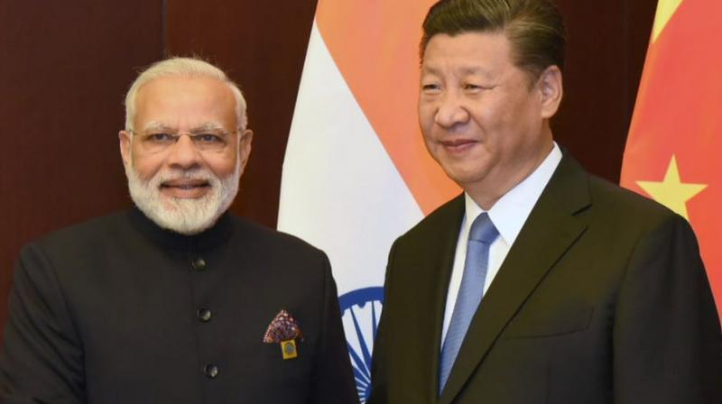 Prime Minister Narendra Modi and Chinese President Xi Jinping (Photo: AFP/File)