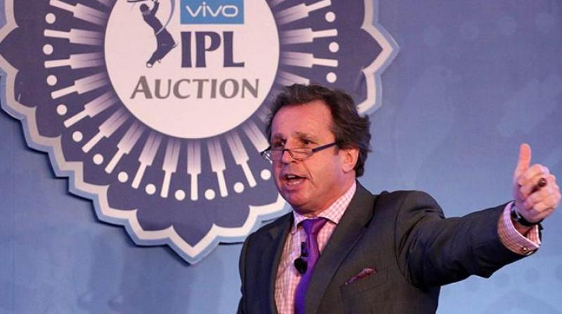 The  IPL 2019 auctions will be held on December 17 and 18 in Jaipur, keeping in mind the early start of the season. (Photo: BCCI)