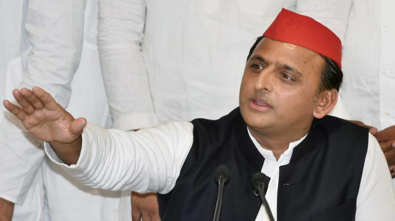 Akhilesh Yadav (Photo: PTI)