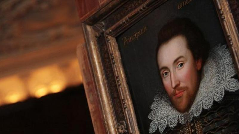 A critic I read years ago said that Shakespeare referred to the image of a foreign invasion by sea in which slings and arrows were being fired from the invading armadas. (Photo: AFP)