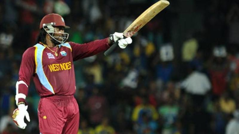 Gayle, who has amassed more than 10,000 runs in ODIs, admitted winning the World Cup would have been the ideal end to his career. (Photo: AFP)
