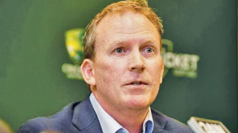 Cricket Asutralia chief executive Kevin Roberts will propose this at the ICC meeting. DC File Photo
