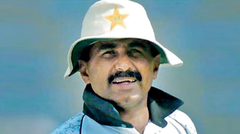 Former Pakistan cricket captain Javed Miandad. DC File Photo