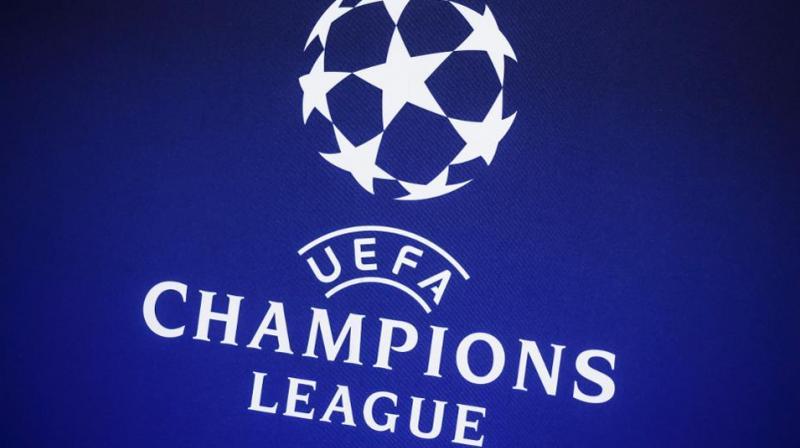 Courtesy UEFA.