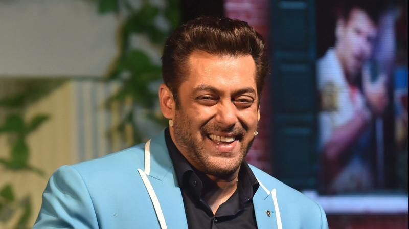 Salman Khan. (Photo: PTI)