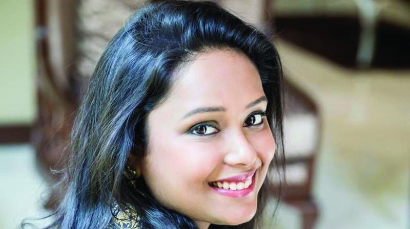 Swati Pasari