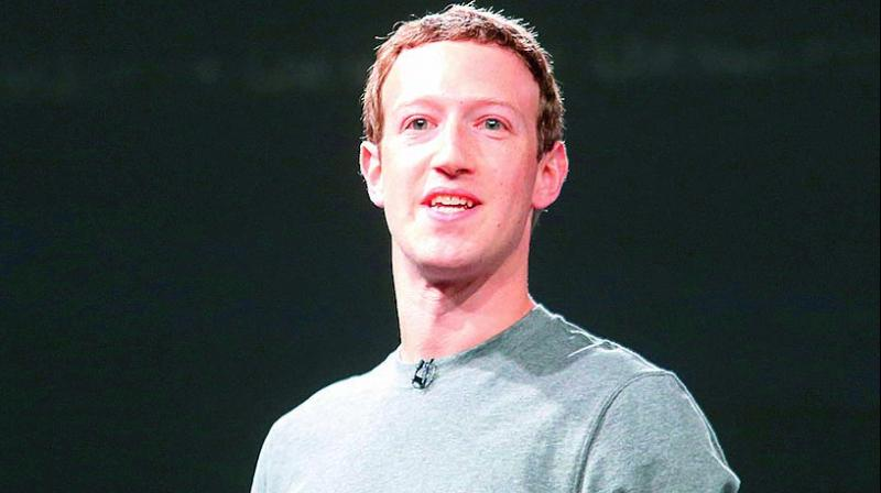 The move is not a surprise, being part of Zuckerberg's plan to expedite stock sales to fund the initiative he set up in December 2015 with his wife Priscilla Chan.
