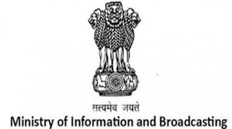The Union information and broadcasting ministry has sought suggestions and views of the common people and stakeholders within a month on the proposed law.