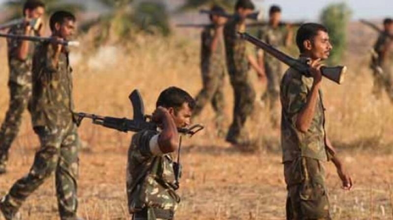 """According to data by the Union home ministry, those killed include 9,300 civilians who were either killed by the Naxals, who labelled them as """"police informers"""", or who were victims in crossfire. (Representational image)"""