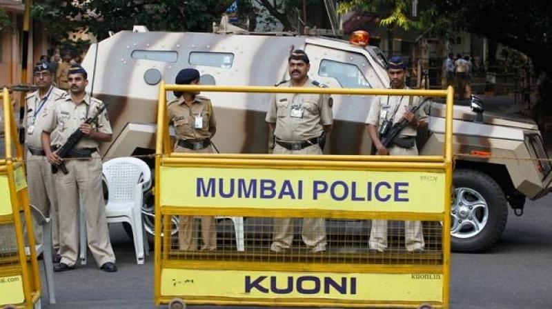 The police also said that many of these accounts have morphed images of the Mumbai police commissioner and the comments and abuses were personal and baseless. (PTI)