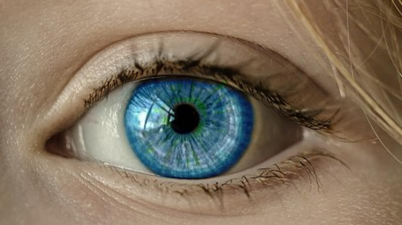 The discovery is timely, as gene therapy is already becoming a reality for some with retinal diseases. (Photo: Representational/Pixabay)
