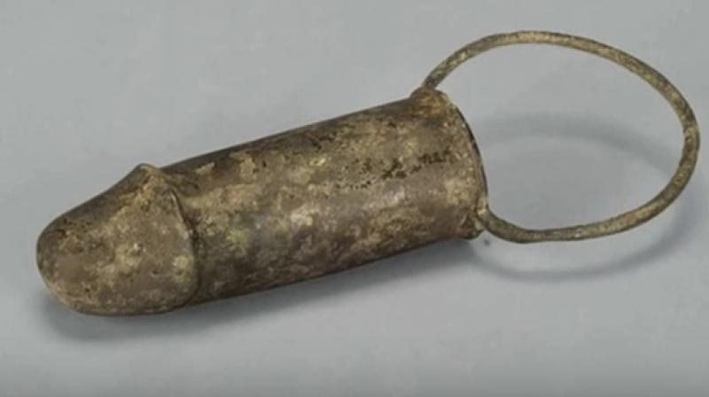 Worlds Oldest Sex Toy Found In China-4750