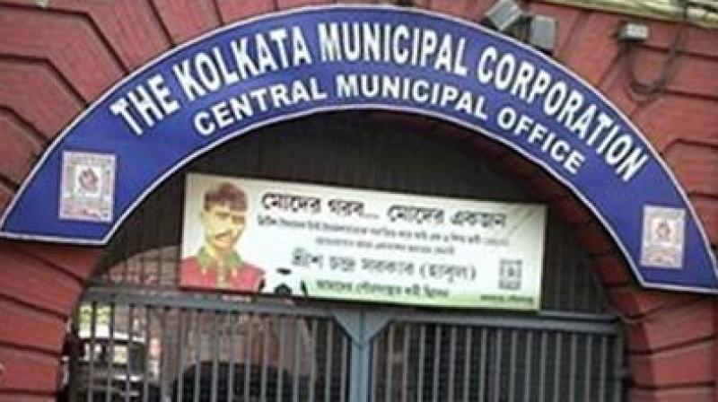 Kolkata Municipal Corporation