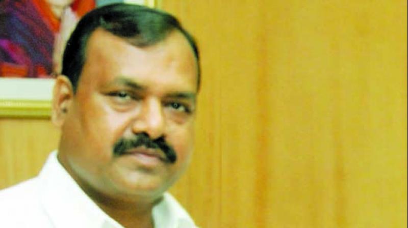 Rajendra Gavit