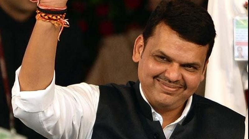 The Marathi daily noted that the central BJP leadership decided to continue with Fadnavis as the party head in the Maharashtra Assembly, but did not follow the same in other states. (Photo: File)