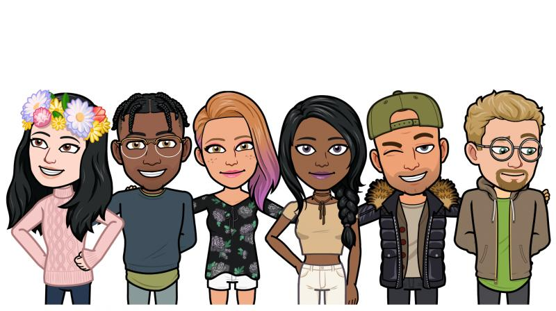 Saying it is a long-awaited feature from the app's users, Bitmoji has announced that its avatars would now be able to have their clothing changed, saved and even changed later if needed.