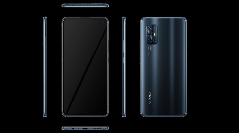 Claimed to be manufactured at vivo's Greater Noida facility, the phone shall be available in two colour variants