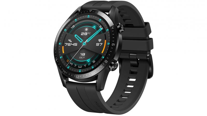 Huawei, recently launched its Kirin A1 chip- wielding Huawei Watch GT2. Priced at Rs 14,990 for the 42mm variant and Rs 17,990 (starting) for the 46 mm variant.