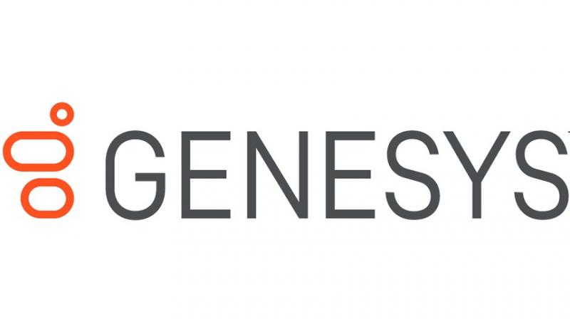 Global leader in contact centre solutions, Genesys has beefed up its Centre of Excellence (CoE) in Chennai