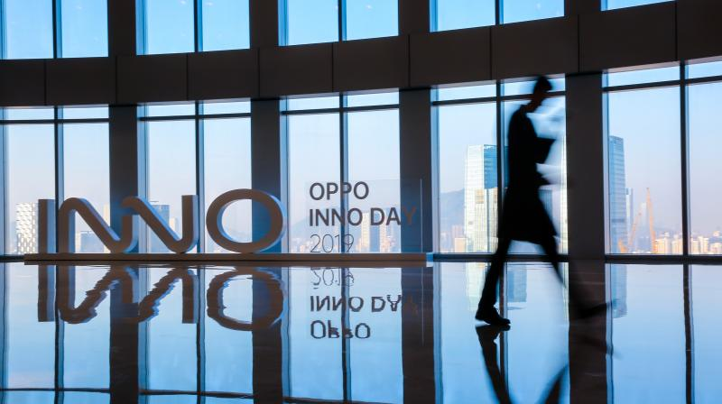 Earlier this week OPPO held its OPPO INNO DAY 2019 in Shenzhen under the theme of Create Beyond Boundaries