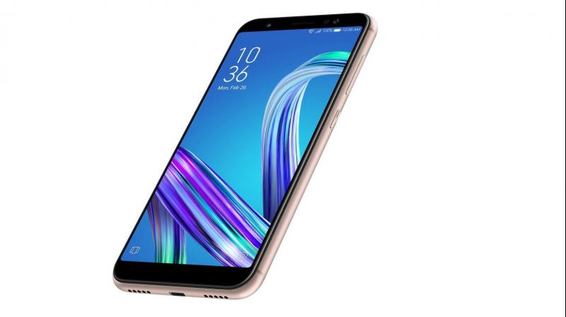 ASUS announces offers online on multiple smartphones