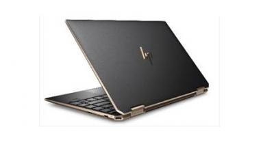HP launches new Spectre laptop at Rs 99,900